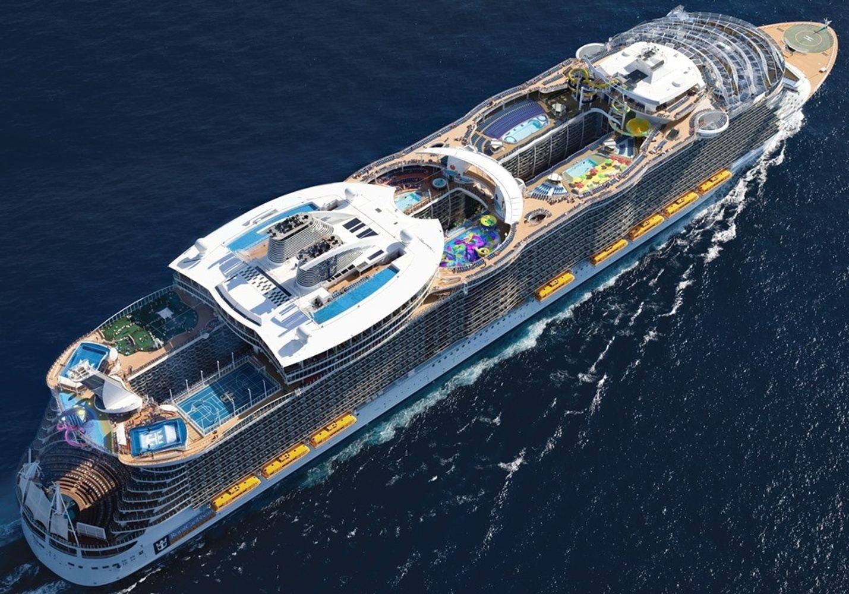 7 night Caribbean cruise Royal Caribbean
