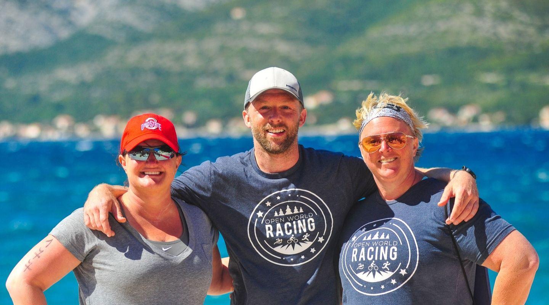Race and Adventures in Croatia