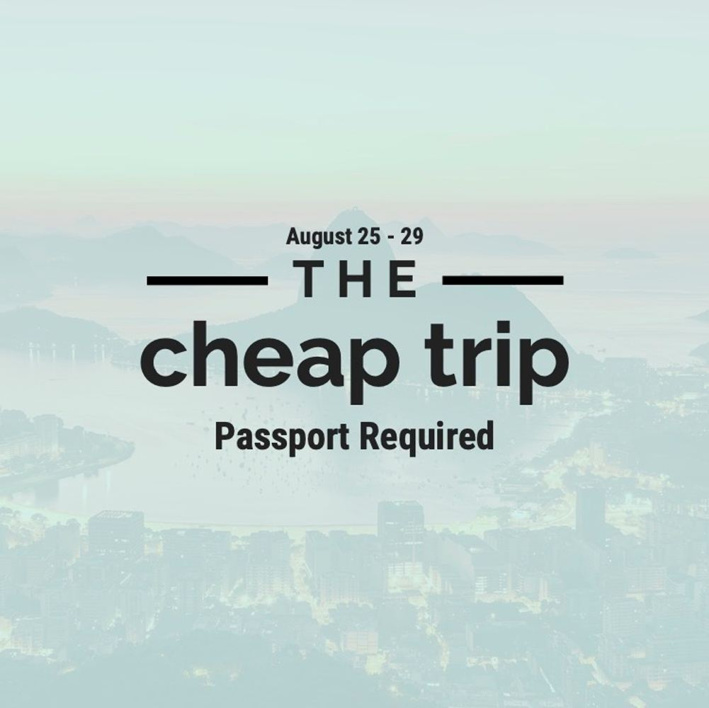 The Cheap Trip