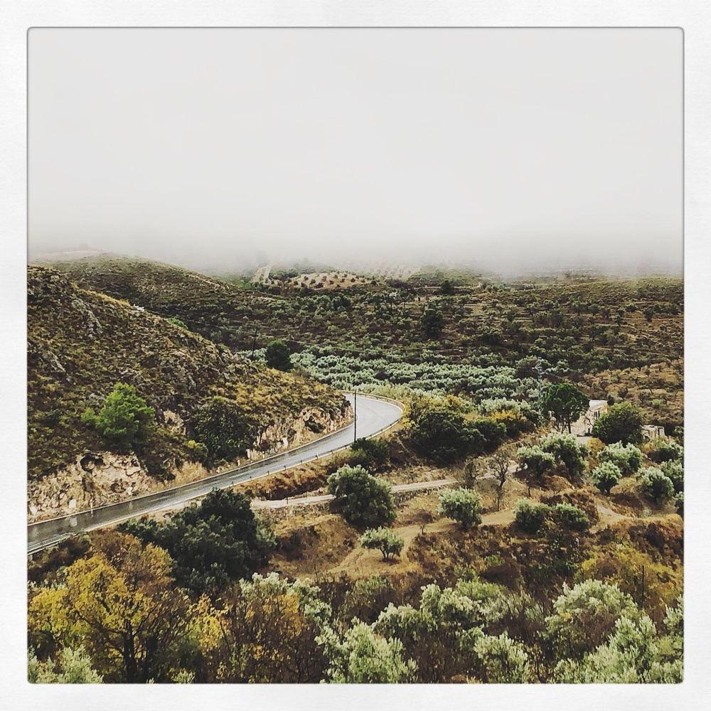 Azahara 'Filaha' and Rural Retreat Centre - Alpujarra, Granada, Spain