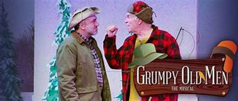 """Dutch Apple """"Grumpy Old Men"""" and Kitchen Kettle Village"""