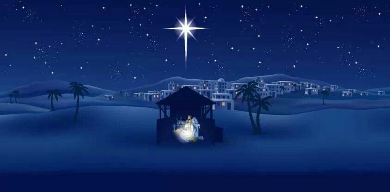 Jordan and the Holyland Christmas 2020