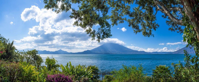 Guatemala HSP & Introvert Retreat: Magical Tikal and Lake Atitlan