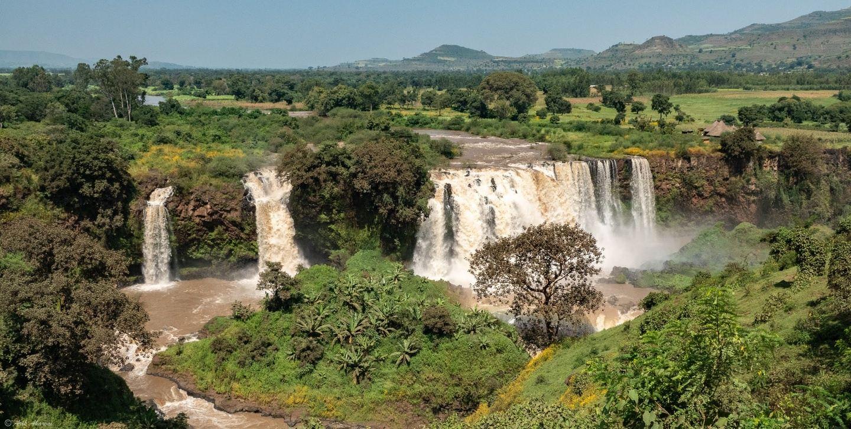 Historical tour to Ethiopia