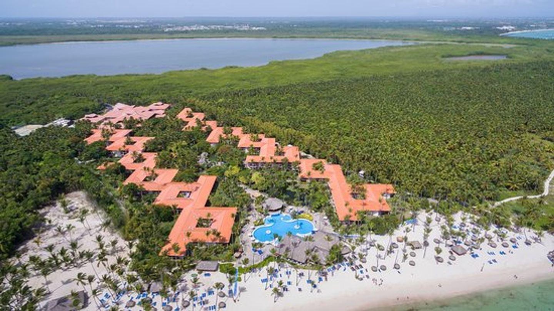Epic trip Natura Park Beach Eco Resort & Spa 5star hotel