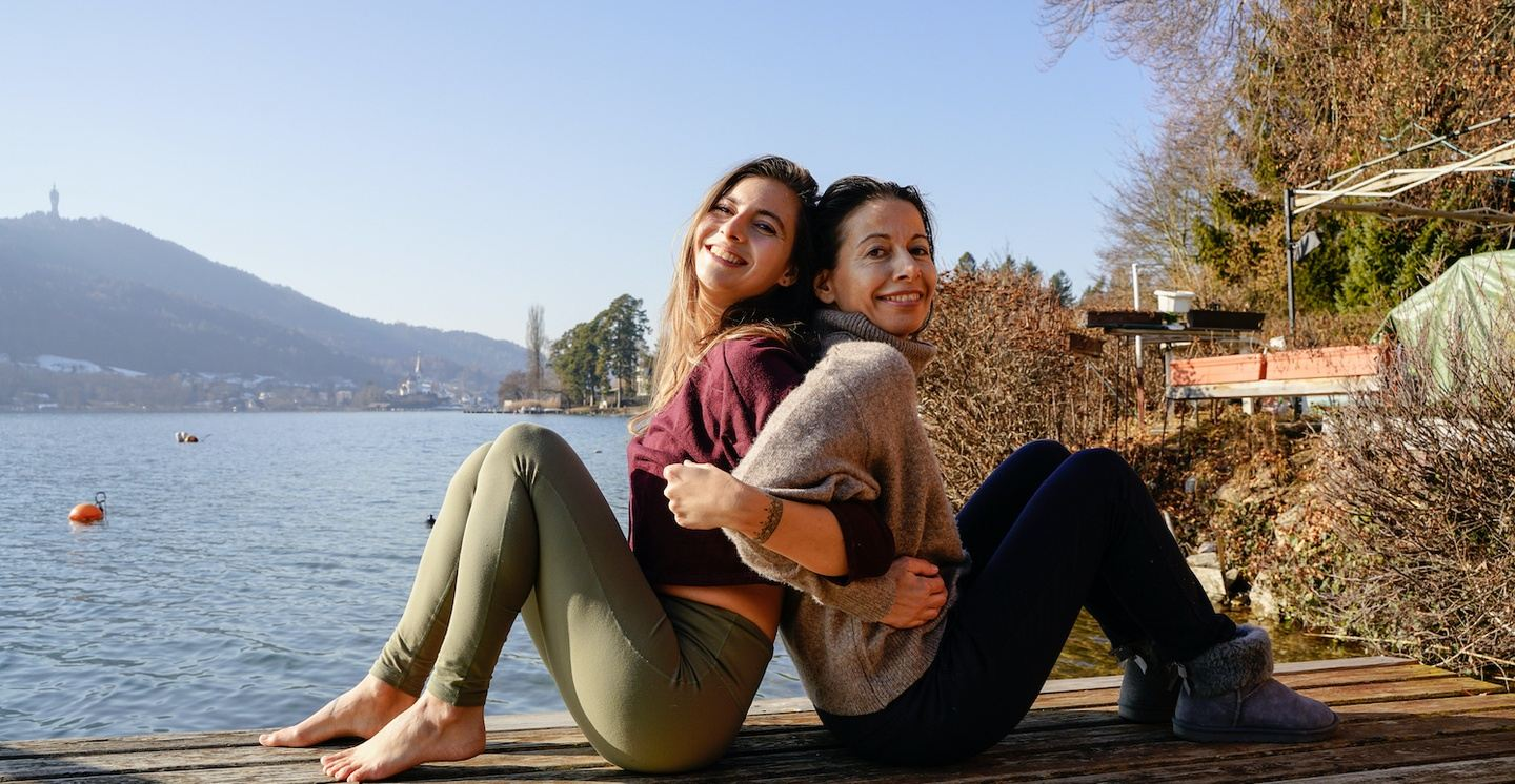 """5 Day """"Reconnect"""" Wellness & Yoga Retreat for Parent/Child Pairs"""