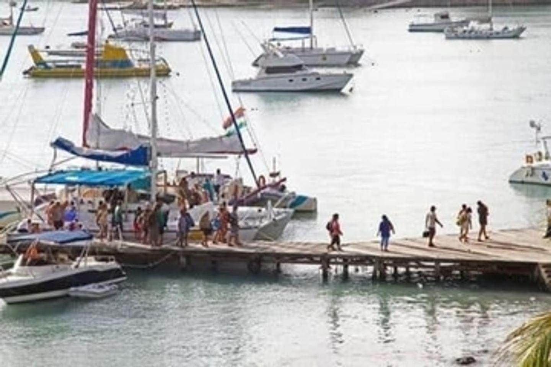 Holiday to Mauritius Island