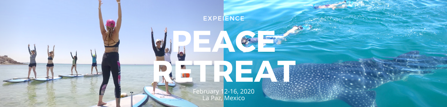 Peace Retreat La Paz 2020