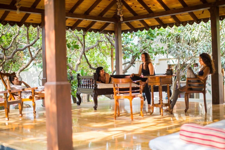 Relax-Renew-Restore - A Self Awakening Restorative Yoga Retreat