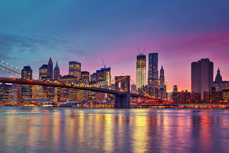 BLACK FRIDAY A NEW YORK
