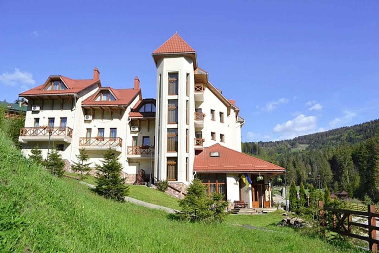 Conscious Travel to Carpathians