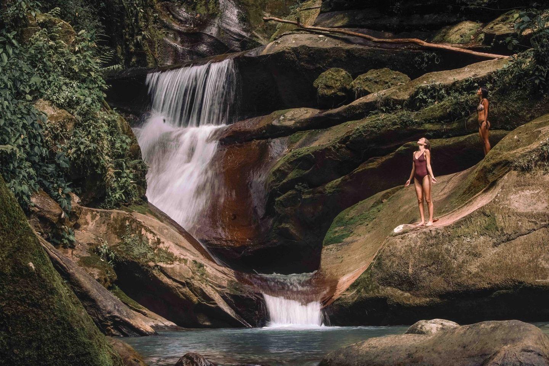 Wild Woman Amazon Jungle Retreat