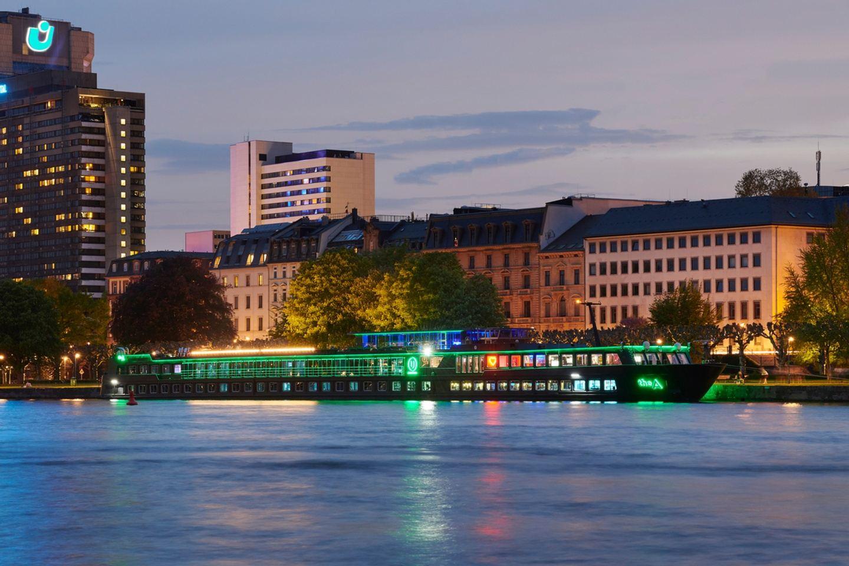 U River Cruises - Rolling On The Rhine