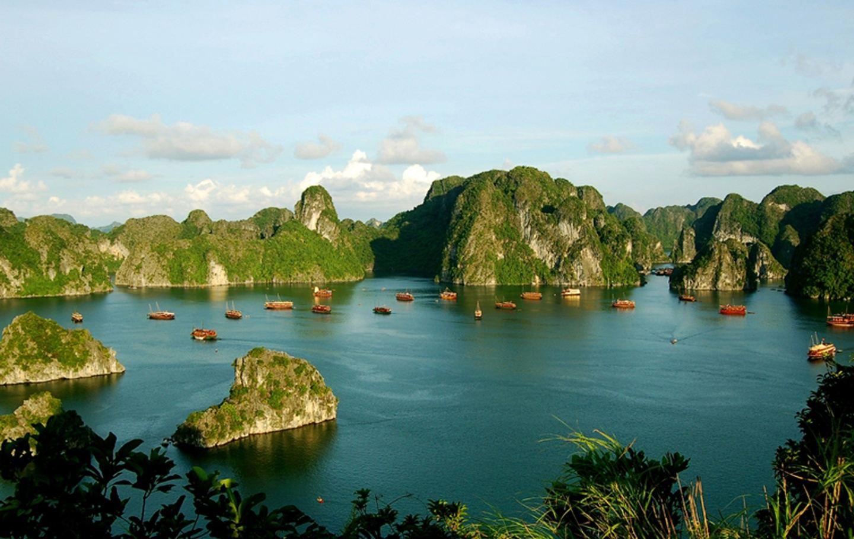 Northern Vietnam Holiday