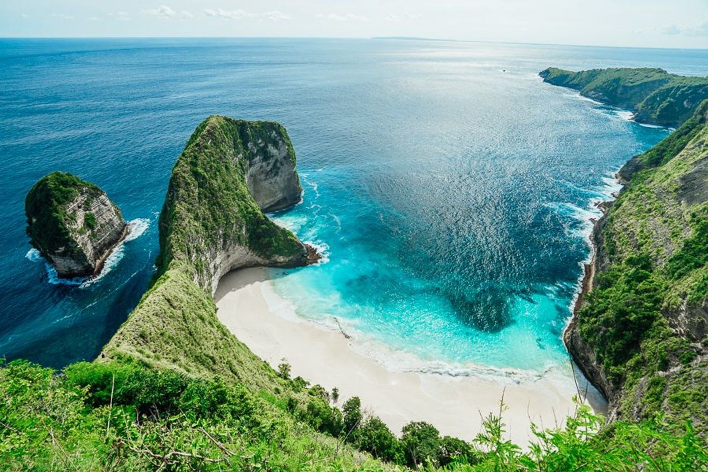 Private Nusa Penida Day Trip
