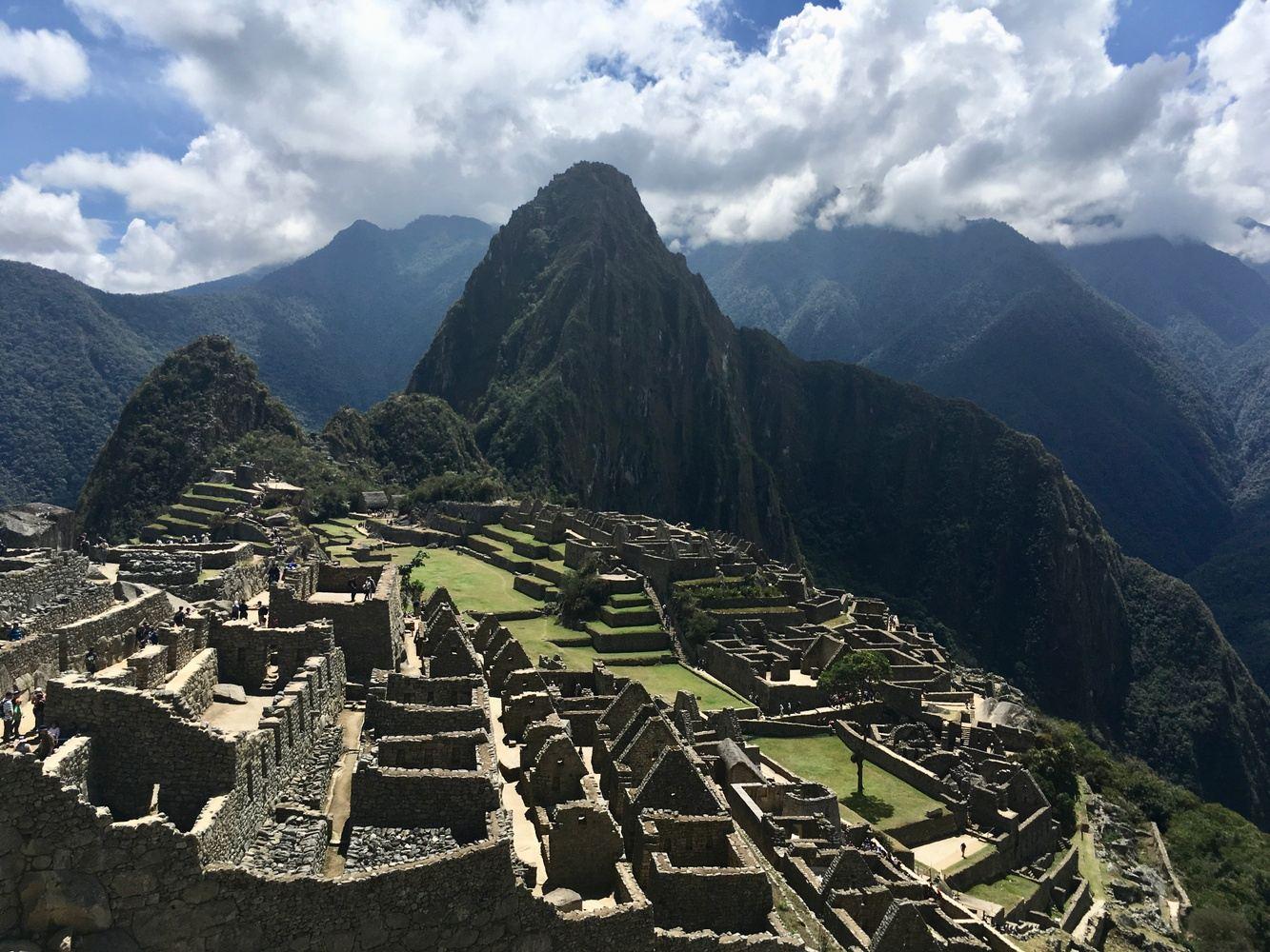 Mayfair Travel Exclusive - Explore Machu Picchu