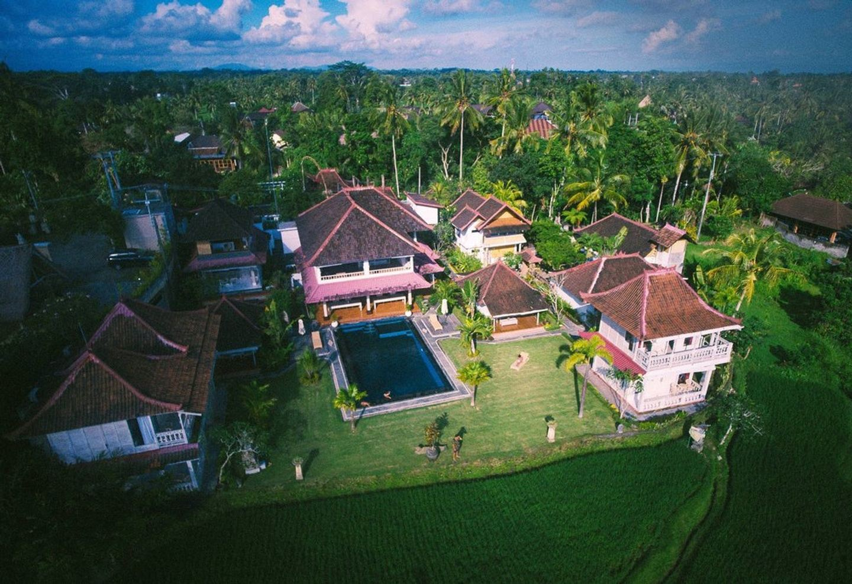"4 Days Detox Retreat ""Healing Space"" Ubud, Bali"