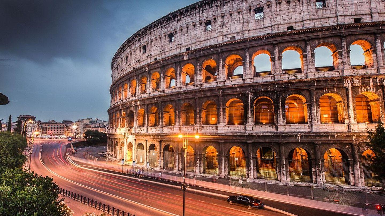 Epic Euro Tour 2019: Italy, Spain & Paris!