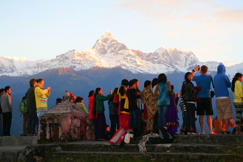 Nepal Paradiso! (Sept 2018)