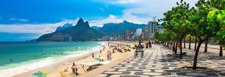 Trip brazil