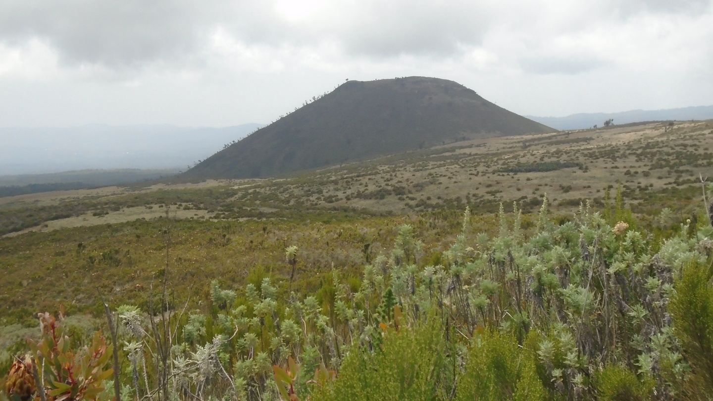 Machame Route Six (6) Days