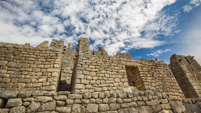 Perú y las Maravillas del Imperio Inca