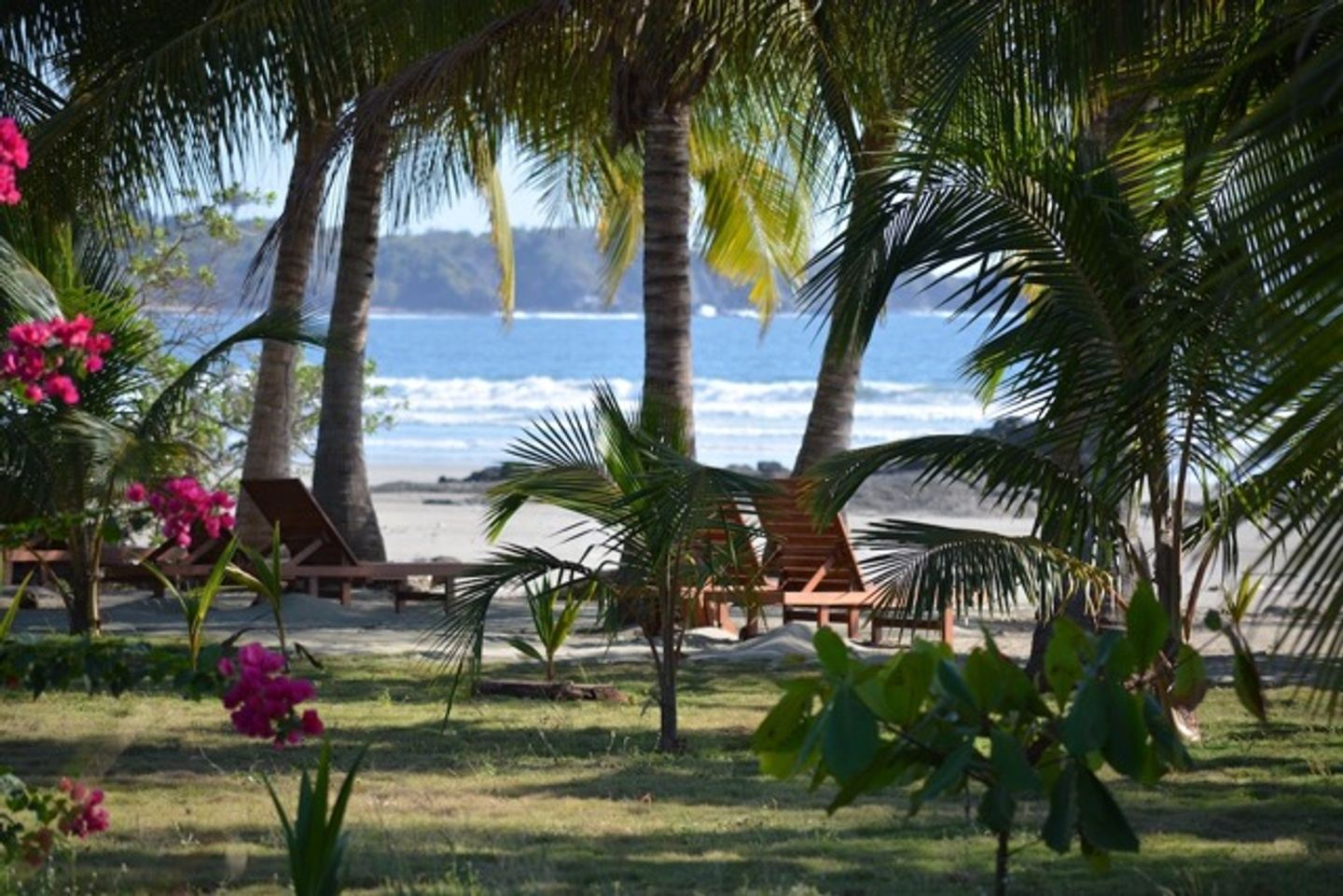 Costa Rica Yoga and Fitness Retreat