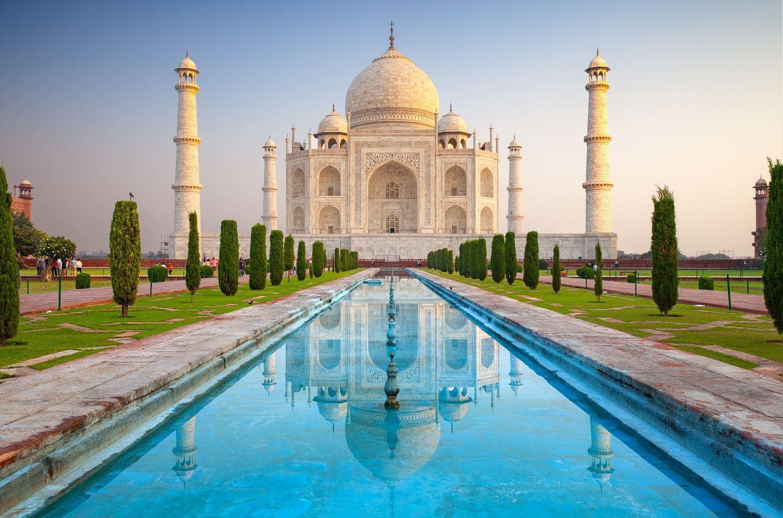 A tour to india