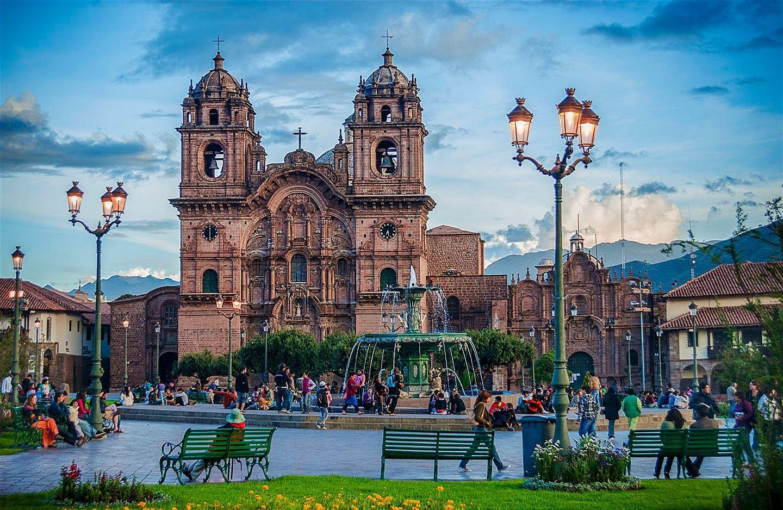 Wonderful Cuzco