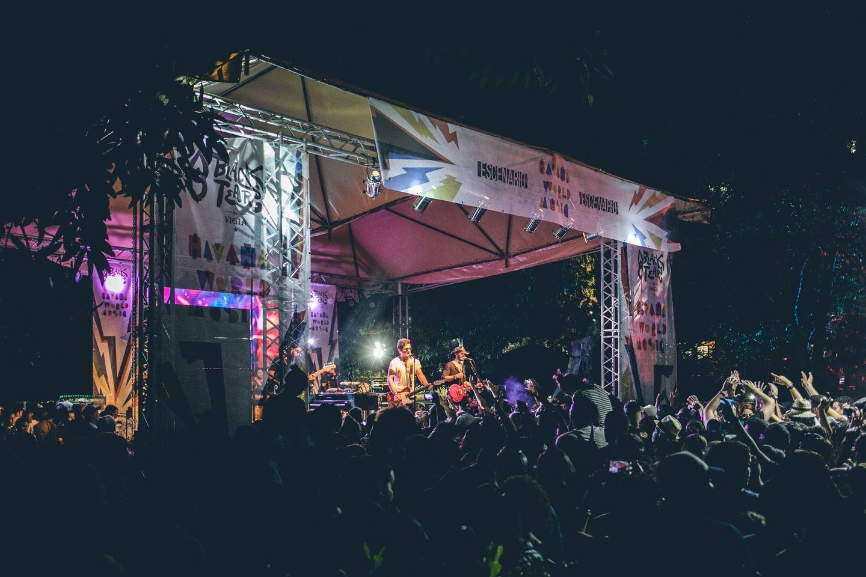 20 - 25 March, 2019 | Havana World Music Festival & Tour