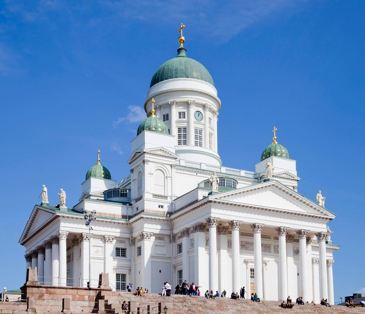 Finland : July 18 - 27, 2021