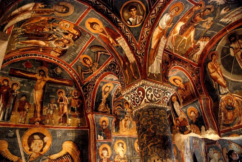 Red Tour (Cappadocia Impression Tour)