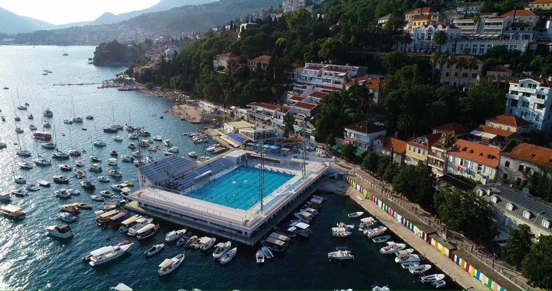 Montenegro & Croatia Combo Training Trip
