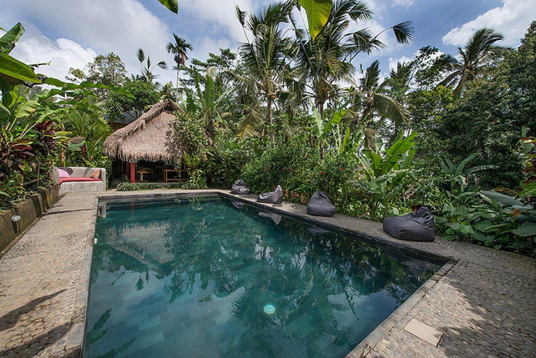 Woman's Spiritual Healing Retreat Bali