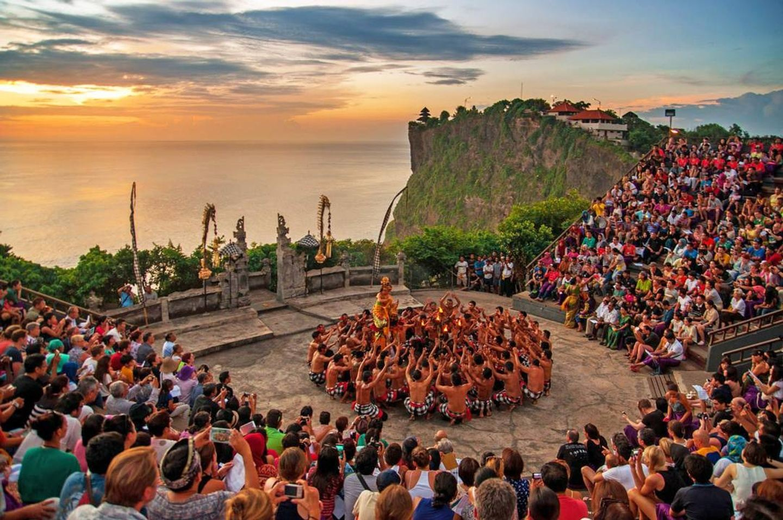 Epic Trip in Bali - J4 Hotels Legian Bali
