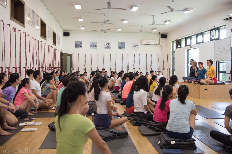Yoga Teacher Training Rishikesh Trips
