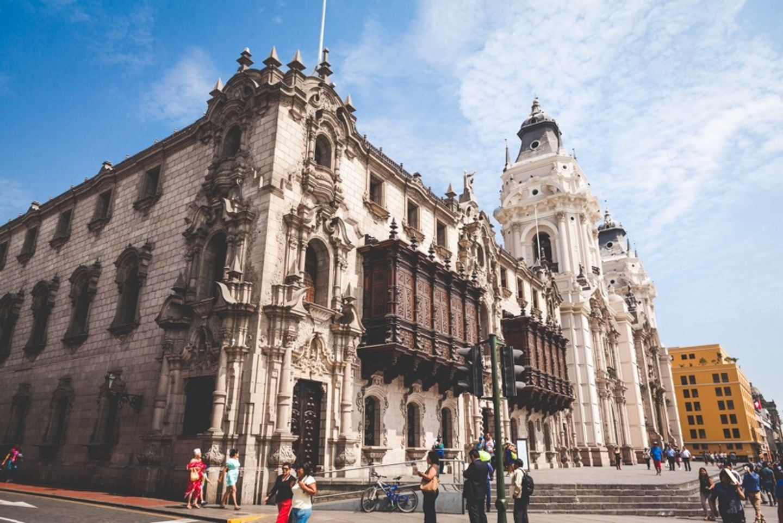 PLANTILLA - History & fusions | Peru Well Served