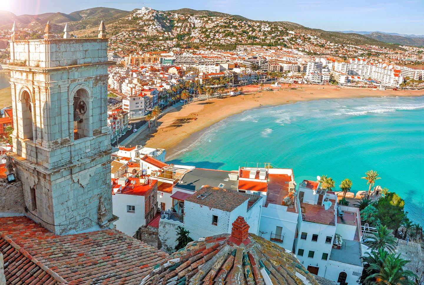 The Essence of Spain Tour