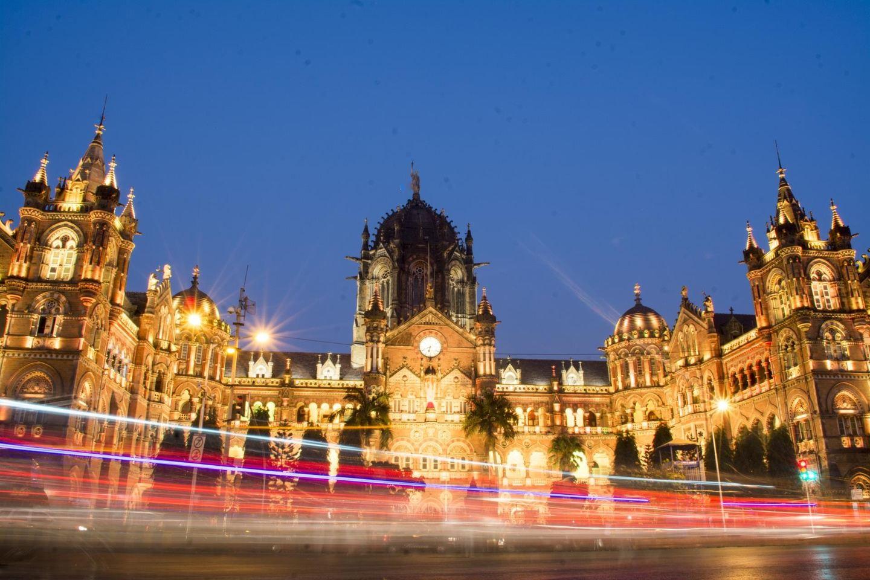 Mumbai to Delhi Overland Tour