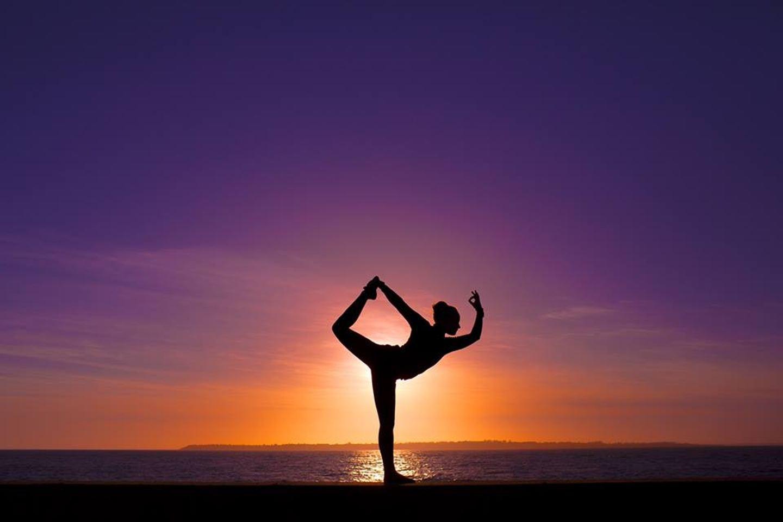 Yoga // SUP // ekologisk helg med Senchi på Surfers Day