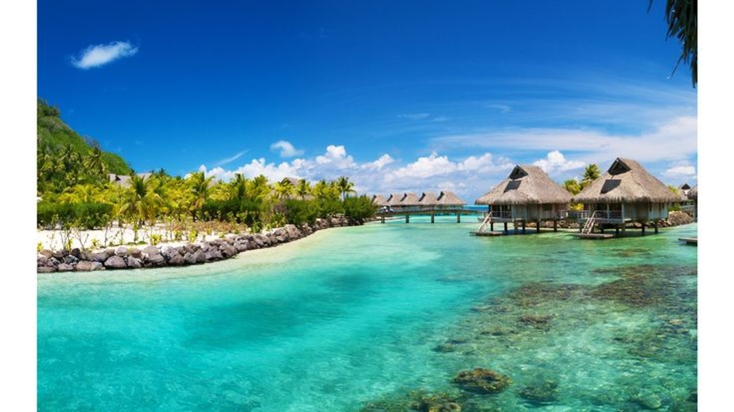 Yoga & Fitness Retreat on a Private Island in Belize