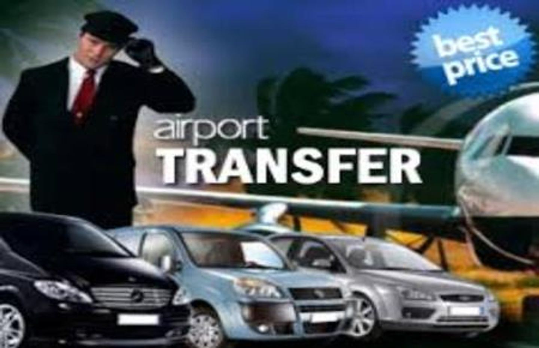 Queen Alia Airport Transfer