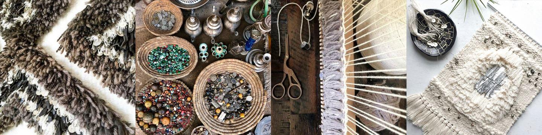 Interwoven: Modern Moroccan Weaving Retreat