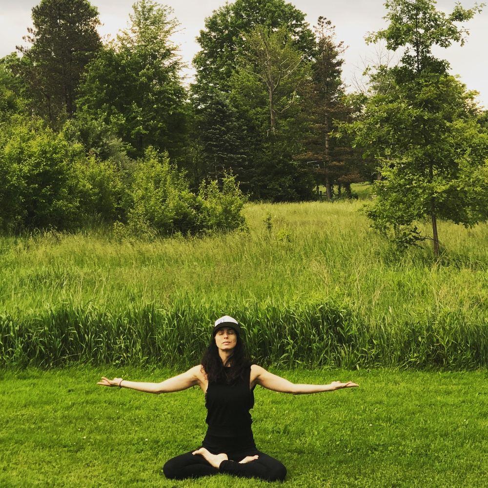 Fall Renewal Yoga Retreat