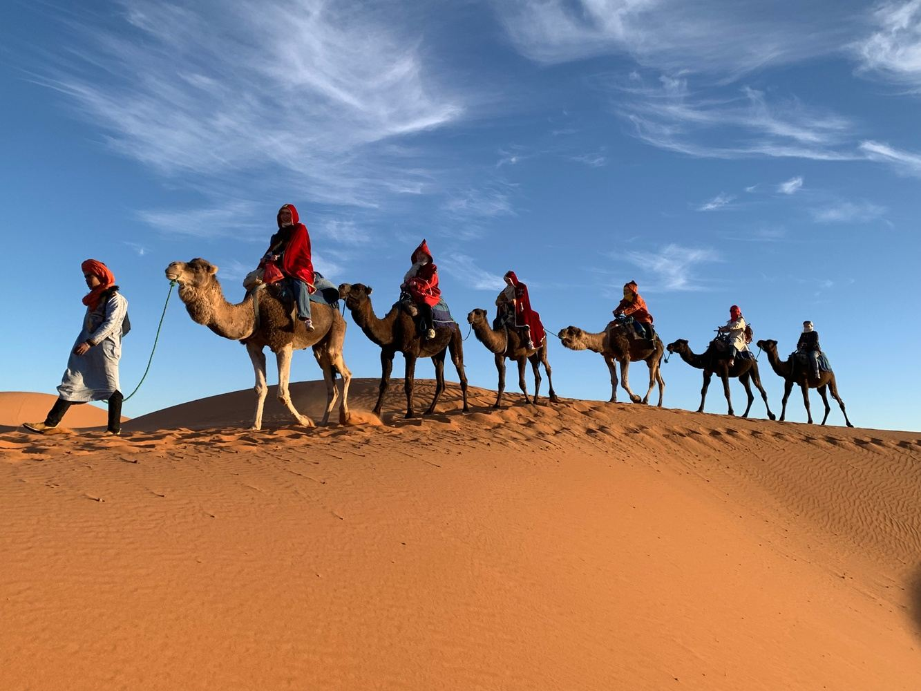 10 Days  highlight of Morocco