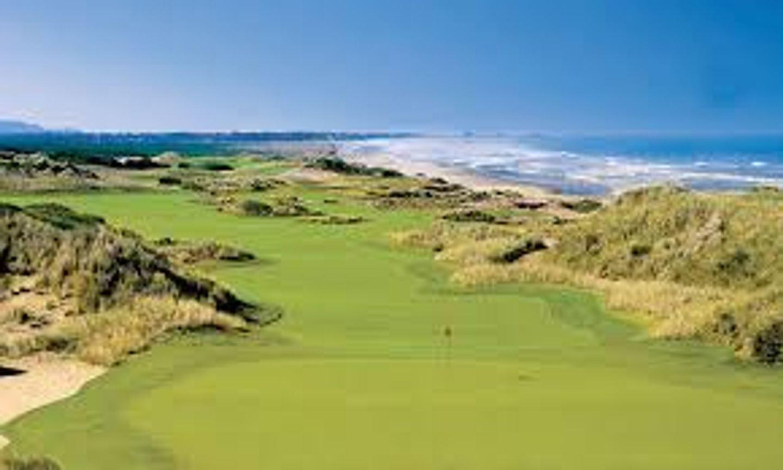Golf Bandon Dunes