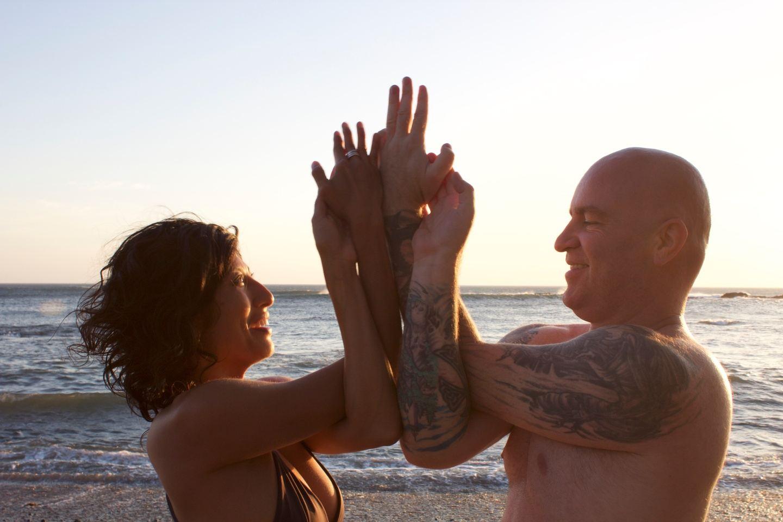 Human Journey Costa Rica Retreat