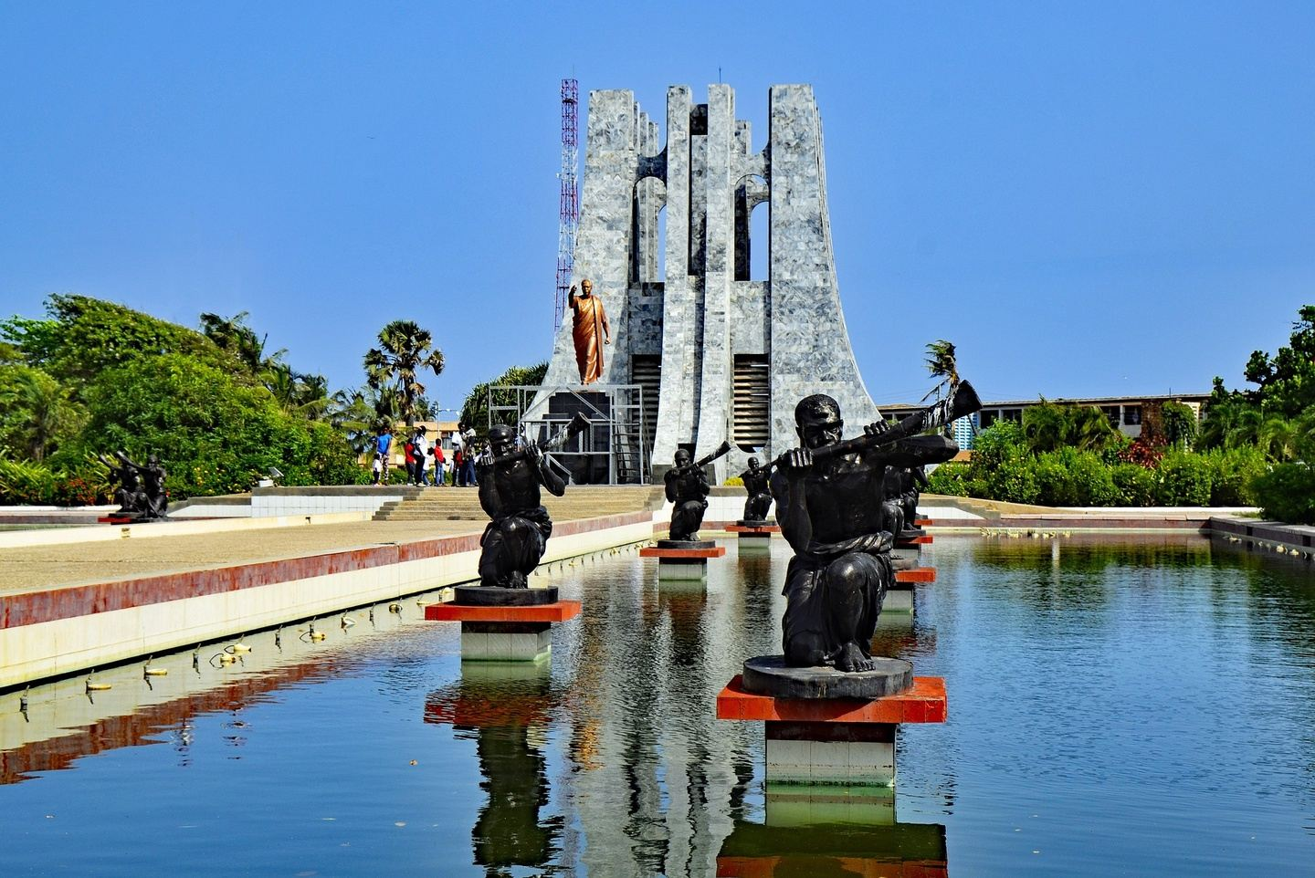 Epic historical & cultural trip to Ghana
