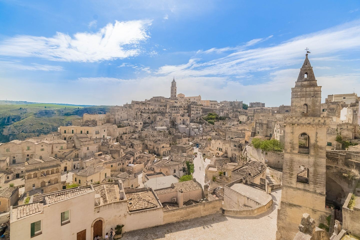 EXPERIENCE MATERA AND TASTE OF SALENTO CULINARY EXPERIENCE