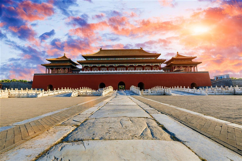 Travel with GIGI Takes China!!!